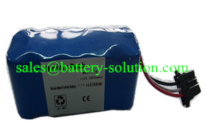 AED battery packs