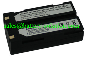 GPS replacement batteries
