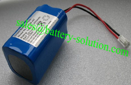 China Lithium-ion Battery Packs Manufacturer