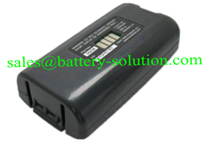 Replacement li-ion battery fit for Honeywell Dolphin 9900 / 9500 Handheld Computer & Barcode Scanner