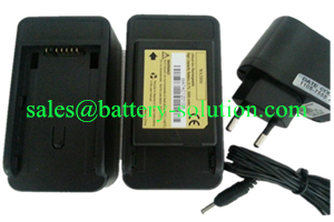 WA3001 Psion battery Charger and Adapter fit for PSION battery WA3000, WA3004, WA3006, WA3010