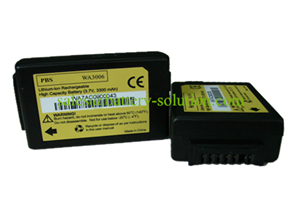WA3004 li-ion replacement battery for PSION TEKLOGIX Workabout PRO