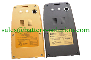 Replacement Ni-MH Topcon TBB-2 battery for Topcon total station Topcon robotic total station GTS100/200/300/3000 series