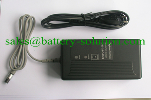 Replacement Topcon TBC2/BC27CRcharger used for Topcon GTS-102 series, BT-52QA, BT-50QA, TBB-2, BT-G1 batteries